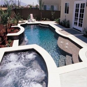 costruzione piscine Carrara