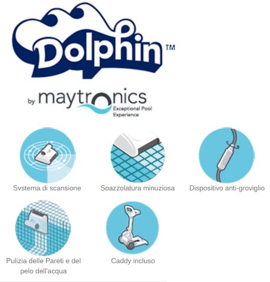 dolphin-3001-prezzo